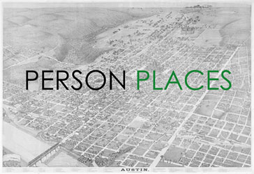 Person Places